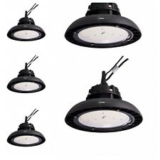 *5 PACK* - UFO High Bay 13,100 Lumens Daylight white 5000K - SAMSUNG LED CHIPS