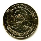 77 DISNEY Buzz l'éclair, 2011, Monnaie de Paris