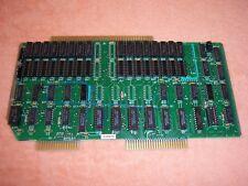 TRS-80 Mod 16 128K Memory Card from Tandy Radio Shack - SHIPS INTERNATIONAL