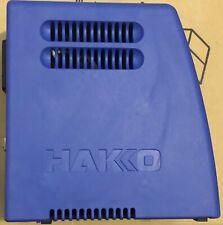 HAKKO Fx951-66 Esd-safe Soldering Station 75w 24v