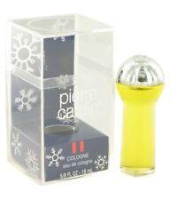 Pierre Cardin Cologne 5/8 oz 18 ml Eau De Cologne Splash for Men Miniature