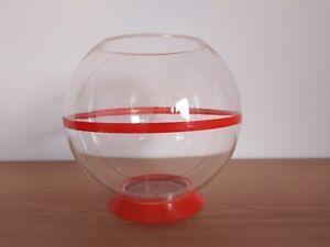 Acquario ampolla boccia per pesci diametro 21 cm