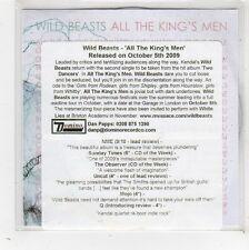 (FW672) Mickey Gang, Horses Can't Dance - 2009 DJ CD