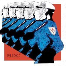 Mdc - Millions Of Dead Cops-Millennium Edition (Vinyl Used Very Good)