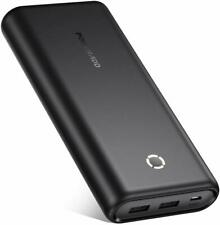 POWERADD EnergyCell 20000 Portable Charger, 20000mAh External Battery Pack with