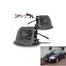 New 1996-1998 Honda Civic 2/4Dr Smoke Fog Light Wiring Kit Included & Light Bulb