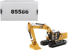 CAT CATERPILLAR 336 NEXT GEN. HYDRAULIC EXCAVATOR 1/50 BY DIECAST MASTERS 85586