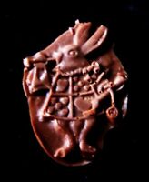 White Rabbit -Flexible Silicone Mold-Cake Cookie Crafts Fondant Cupcake Clay