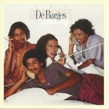 SOUL The DeBarges s/t  CD 1981 MEGARARE ! Motown el debarge