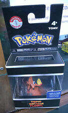 Pokemon Trainer's Choice Tepig  2 inch  Figure in display case with ID Tag New