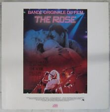 The Rose 33 tours Bette Middler 1979