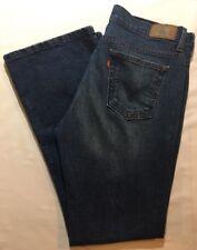 Levis 515 Women's Jeans Size 10 Short Boot Cut     T5