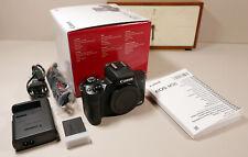 Canon EOS M50 Body / Gehäuse