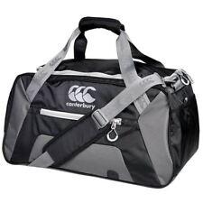 Canterbury 2017 Duffel Bag Training Gym Bag 70L Holdall (BLACK - LARGE)