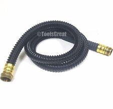 Titan Capspray HVLP 4' Whip Hose 0524405A for Capspray 75, 95, 105 & 115