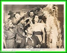 """MERLE OBERON, PATSY KELLY & MABEL TODD in """"The Cowboy and the Lady"""" Origin. 1938"""