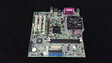 eMachines T2482 Motherboard With Heatsink And Fan AMD Athlon XP 2400 Mainboard