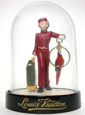 LOUIS VUITTON SNOW DOME PAGE BOY LIMITED NOVELTY GOODS AUTHENTIC 2012