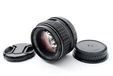 [AS IS] SMC Pentax 50mm f/1.4 MF Lens K mount From Japan #859