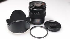 PANASONIC LUMIX H-FS014045 14-45mm 3.5-5.6 G VARIO MEAGE O.I.S. LENS micro 4/3