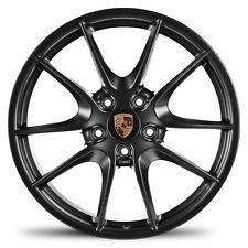 PORSCHE 981 20 pollici Boxster Cayman S III RUOTA CERCHIONE Alufelge 98136216012 8j et57