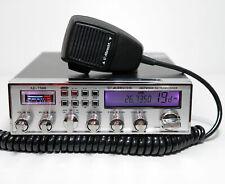 Albrecht AE7500 CB Amateur Funkgerät 450 CH AM FM SSB 25-29,7 MHz Retro neu