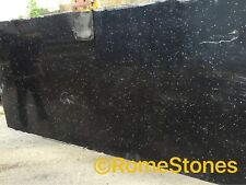 Star Galaxy marble and granite and quartz kitchen  worktops ,sample £.99
