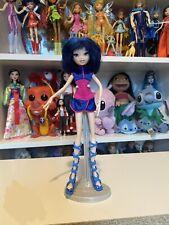Winx Club Mattel Musa Singsational doll