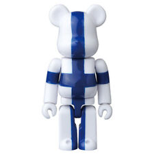 Be@rbrick S35 Medicom Bearbrick Flag 35 be@rbrick 100% Finland