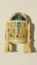 Vintage Star Wars Kenner 1977 R2-D2 Action Figure Hong Kong