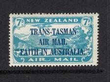 New Zealand 1934 Air Mail - OG MLH - SC# C5  Cats $50.00