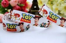 2 meters 9mm Toy Story Grosgrain Ribbon