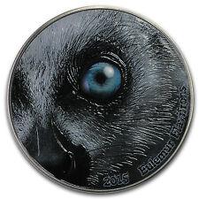 2015 Congo 2 oz Nature's Eyes Black Lemur - SKU #96404