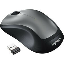 Logitech M310 (910001675) Wireless Mouse - Silver NEW FREE SHIPPING