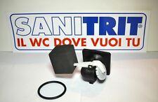 VALVOLA A CLAPET X SANIPLUS 1° VERSIONE Sanitrit P3320
