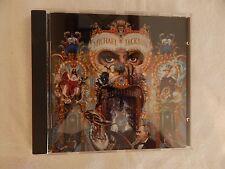 "Michael Jackson ""Dangerous"" BRAND NEW PROMO CD! NEVER PLAYED!!"