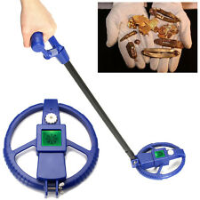 New Underground Metal Detector Ground Search Metal Detector Gold/Silver/Copper
