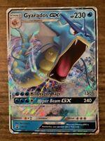 Pokemon, Gyarados GX Jumbo Promo Card SM212, M/NM, New