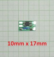 1 Stück Brückengleichrichter Panel für  Wagen Beleuchtung, analog & digital E720