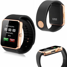 Bluetooth Smart Watch NFC Wrist For Samsung Galaxy C C5 C7 S5 S6 Edge LG Moto G