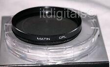 77mm CPL Circular Polarizer Lens Filter Cir Polarizing Polar Cir-PL Polariser