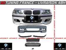 PARECHOC PARE CHOC AVANT PACK M M2 EN ABS BMW SERIE 3 E46 BERLINE 320D 330D 318D