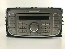 L1796 FORD CD RADIO 8M5T-18C815-AC