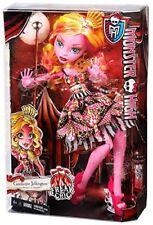 Mattel Monster High CHW59 - Schaurig schöne Show, Gooliope Jellington