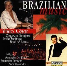 Silvio Cesar und Orquestra Tabajara - Brazilian Music OVP