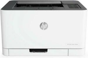 HP LaserJet 150NW Colour Laser Printer Airprint With Ink Wireless MFP
