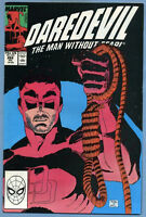 Daredevil #268 1989 Marvel Comics
