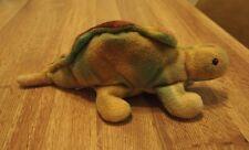 Gently used Steg dinosaur beanie baby