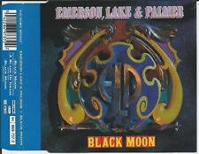 EMERSON, LAKE & PALMER - black moon CDM 3TR 1992 GERMAN PRINT