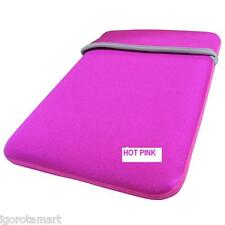 "7.8"" Universal Soft Case Cover Pouch Bag for 7 inch Tablet PC MID PAD APAD EPAD"